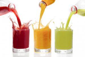 drink geen vruchtensappen meer