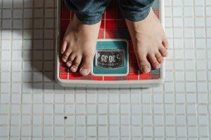 10 kilo afvallen in 2 weken
